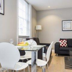 Отель Leicester Square - Covent Garden Apt комната для гостей фото 3