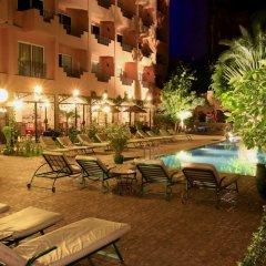 Отель Imperial Holiday Hôtel & spa Марокко, Марракеш - отзывы, цены и фото номеров - забронировать отель Imperial Holiday Hôtel & spa онлайн