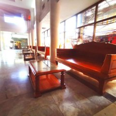 Отель HIGHFIVE Паттайя интерьер отеля фото 2