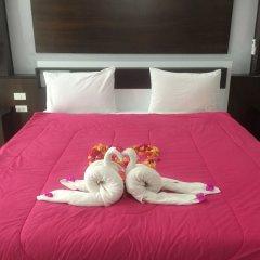 Отель Poonsap Apartment Таиланд, Ланта - отзывы, цены и фото номеров - забронировать отель Poonsap Apartment онлайн с домашними животными