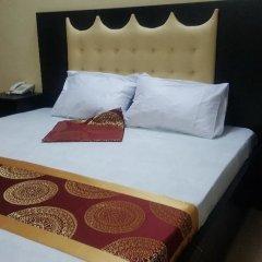 Palais Royale Hotel & Suites комната для гостей фото 3