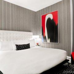 Отель The Moderne США, Нью-Йорк - отзывы, цены и фото номеров - забронировать отель The Moderne онлайн комната для гостей фото 2