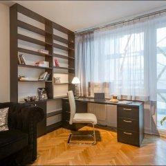 Отель P&O Tamka 2 Польша, Варшава - отзывы, цены и фото номеров - забронировать отель P&O Tamka 2 онлайн удобства в номере