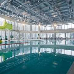 Артурс Village & SPA Hotel Ларёво бассейн фото 2