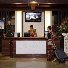 Отель Best Western Resort Kuta интерьер отеля фото 2