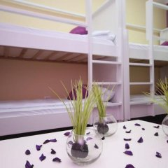 Belgrade Modern Hostel детские мероприятия