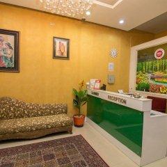 Отель Nida Rooms Bangrak 12 Bossa Бангкок детские мероприятия фото 2