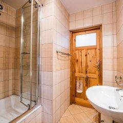 Отель Rentplanet Apartament Nowotarska Закопане ванная