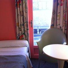 Отель Hôtel Des Canettes Франция, Париж - отзывы, цены и фото номеров - забронировать отель Hôtel Des Canettes онлайн комната для гостей фото 5