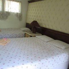 Отель Bihai Garden Филиппины, остров Боракай - отзывы, цены и фото номеров - забронировать отель Bihai Garden онлайн комната для гостей фото 3