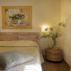 Отель Il Baio Relais Natural Spa Италия, Сполето - отзывы, цены и фото номеров - забронировать отель Il Baio Relais Natural Spa онлайн комната для гостей фото 3