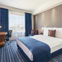 Отель Holiday Inn Express Belgrade - City комната для гостей фото 2