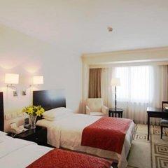Отель Beijing Continental Grand Hotel Китай, Пекин - отзывы, цены и фото номеров - забронировать отель Beijing Continental Grand Hotel онлайн комната для гостей фото 5