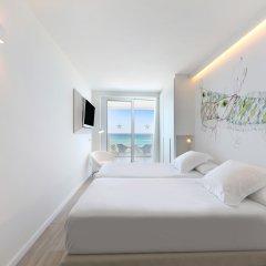 Отель Iberostar Bahía de Palma - Adults Only комната для гостей фото 5