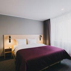 Азимут Отель Астрахань комната для гостей фото 3