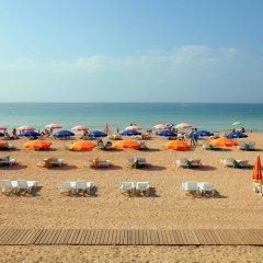 Отель Monica Isabel Beach Club пляж фото 2