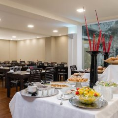 Отель Lisboa Central Park Португалия, Лиссабон - 2 отзыва об отеле, цены и фото номеров - забронировать отель Lisboa Central Park онлайн помещение для мероприятий