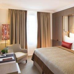 Отель Villa Saxe Eiffel комната для гостей фото 3