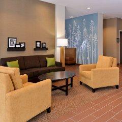 Отель Mainstay Suites Meridian интерьер отеля фото 3
