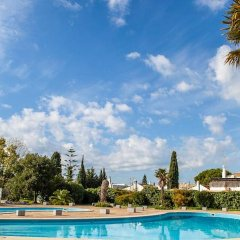 Отель da Aldeia Португалия, Албуфейра - отзывы, цены и фото номеров - забронировать отель da Aldeia онлайн бассейн