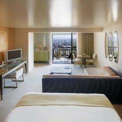 Отель London West Hollywood at Beverly Hills комната для гостей фото 2
