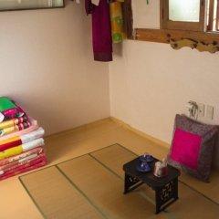 Отель Sitong Hanok Guesthouse Jongno детские мероприятия фото 2