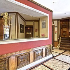 SANA Rex Hotel интерьер отеля фото 2