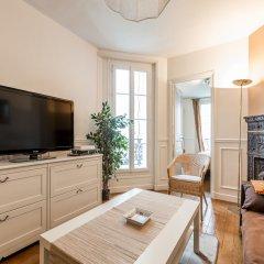 Отель We Stay - Champs Elysées 75008 Франция, Париж - отзывы, цены и фото номеров - забронировать отель We Stay - Champs Elysées 75008 онлайн комната для гостей