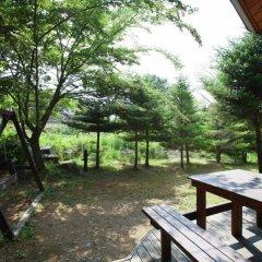 Отель Hyundai Village Royal Южная Корея, Пхёнчан - отзывы, цены и фото номеров - забронировать отель Hyundai Village Royal онлайн фото 2