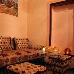 Отель Riad Youssef Марокко, Фес - отзывы, цены и фото номеров - забронировать отель Riad Youssef онлайн ванная фото 2