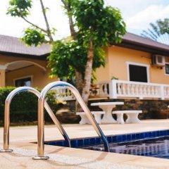 Отель 5 Bedrooms Pool Villa Behind Phuket Z00 Таиланд, Бухта Чалонг - отзывы, цены и фото номеров - забронировать отель 5 Bedrooms Pool Villa Behind Phuket Z00 онлайн бассейн фото 3