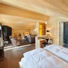 Отель Arc En Ciel Швейцария, Гштад - отзывы, цены и фото номеров - забронировать отель Arc En Ciel онлайн удобства в номере