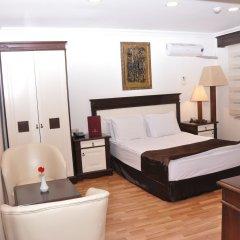 Buyuk Velic Hotel Турция, Газиантеп - отзывы, цены и фото номеров - забронировать отель Buyuk Velic Hotel онлайн комната для гостей фото 5