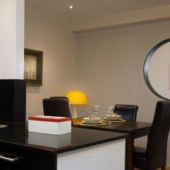 Отель Opening Doors Aribau Испания, Барселона - отзывы, цены и фото номеров - забронировать отель Opening Doors Aribau онлайн удобства в номере фото 2