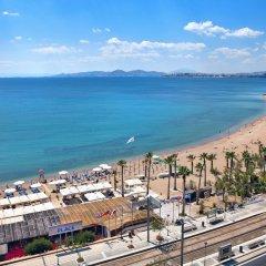 Отель Poseidon Athens Греция, Афины - 2 отзыва об отеле, цены и фото номеров - забронировать отель Poseidon Athens онлайн фото 16