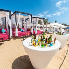 Отель Cabo Villas Beach Resort & Spa