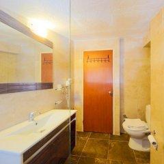Moda Beach Hotel Турция, Мармарис - отзывы, цены и фото номеров - забронировать отель Moda Beach Hotel онлайн ванная