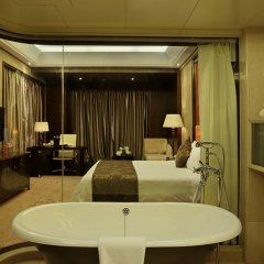 Отель Home Fond Hotel Nanshan Китай, Шэньчжэнь - отзывы, цены и фото номеров - забронировать отель Home Fond Hotel Nanshan онлайн ванная