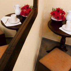 Hotel Guadalajara Express удобства в номере фото 2