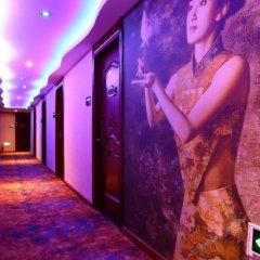 Отель Beiduola Boutique Hotel Китай, Сямынь - отзывы, цены и фото номеров - забронировать отель Beiduola Boutique Hotel онлайн интерьер отеля фото 3