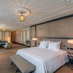 Отель CoolRooms Atocha Hotel Испания, Мадрид - отзывы, цены и фото номеров - забронировать отель CoolRooms Atocha Hotel онлайн комната для гостей фото 2