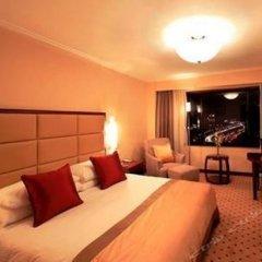 Отель Shenzhen Zhulin Hotel Китай, Шэньчжэнь - отзывы, цены и фото номеров - забронировать отель Shenzhen Zhulin Hotel онлайн комната для гостей фото 4