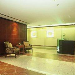 Отель Gardengrove Suites Таиланд, Бангкок - отзывы, цены и фото номеров - забронировать отель Gardengrove Suites онлайн интерьер отеля фото 2