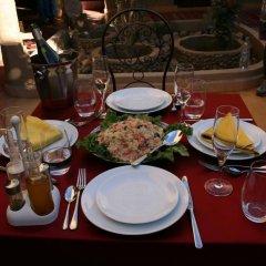 Отель Dar Poublanc Марокко, Мерзуга - отзывы, цены и фото номеров - забронировать отель Dar Poublanc онлайн питание