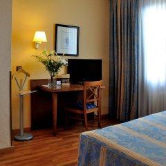 Hotel Cason del Tormes удобства в номере фото 2