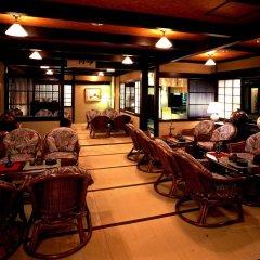Отель Hana No Omotenashi Nanraku питание фото 3