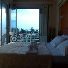 Hotel Ikaros комната для гостей