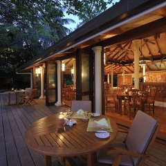 Отель Royal Island Resort And Spa питание