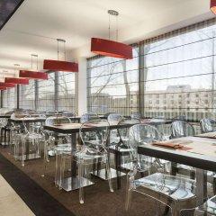 Отель Ramada Brussels Woluwe Брюссель питание фото 2