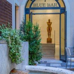 Отель Empire Palace Италия, Рим - 3 отзыва об отеле, цены и фото номеров - забронировать отель Empire Palace онлайн фото 8
